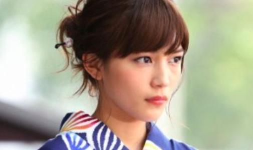 なんで帰蝶(濃姫)役は川口春奈?高い演技力?初じめて大河出演に期待!