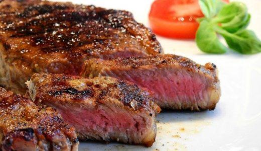 ダイエット中にお肉は絶対食べて!太らずに痩せる理由と食べる量を紹介!