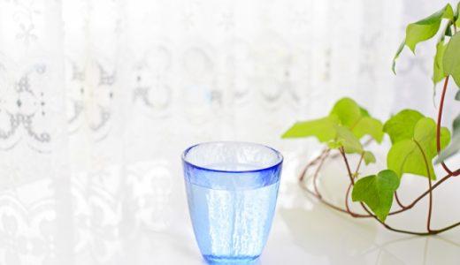 【水を飲むだけ】水ダイエットで3kg以上痩せた人続出‼︎水道水、軟水、硬水どれがいいの?